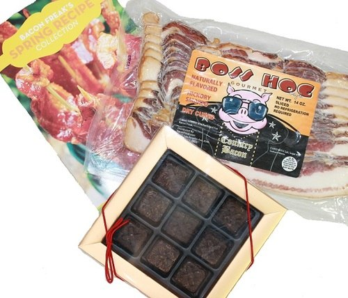 The Spring Fling Bacon Bundle
